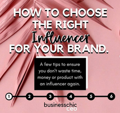 Get better ROI with Influencer Marketing